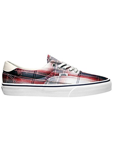 Vans Low top 59 Era Unisex Red Adulto Sneaker navy rRxCrwtq