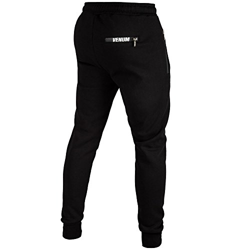 Venum Contender 2.0 Jogging Pants - Black/White - X-Large by Venum (Image #3)