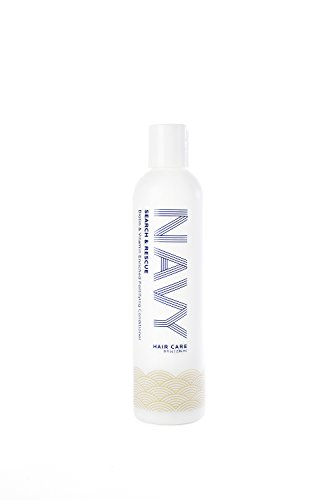 SEARCH & RESCUE: BIOTIN AND VITAMIN ENRICHED FORTIFYING CONDITIONER