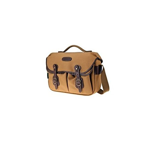 - Billingham Hadley Pro Shoulder Bag for Camera (Khaki Fibrenyte/Chocolate)