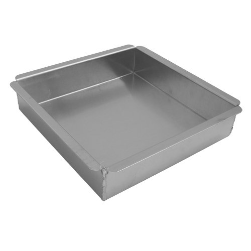 Parrish Magic Line 14 x 14 x 2 Square Pan by Parrish Magic Line