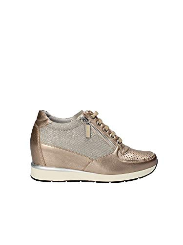 Stonefly Sneakers 110159 Donna 40 Grigio 77Fqrwxn
