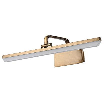 Amazon.com: luminturs LED Spotlight Lámpara de luz ajustable ...