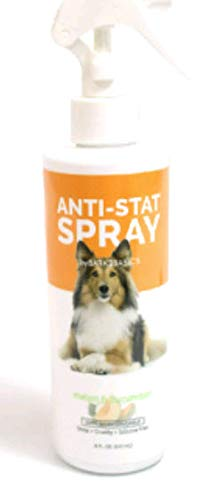 Amazon com: Bark 2 Basics Anti-Stat Spray 8 oz: Pet Supplies