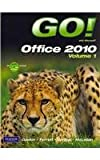 GO! with Microsoft Office 2010 Volume 1, and Microsoft Office 180-day trial Spring 2011 (Component), myitlab with Pearson eText -- Access Card -- for GO! with Microsoft Office 2010 Package, Gaskin, Shelley and Ferrett, Robert L., 0132804654