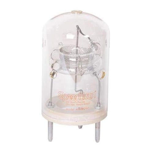 Speedotron MW8QVC Flashtube, UV Coated - 3200 Watt/Second - for 102CC Head