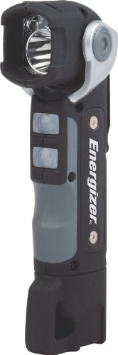 Energizer Professional Swivel Flashlight Black