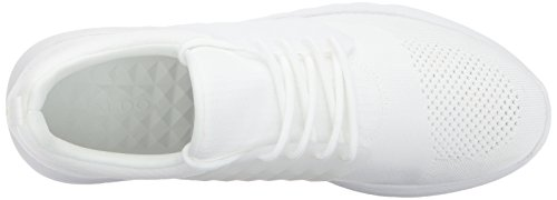 Aldo Mens Mx.0 Mode Sneaker Vit