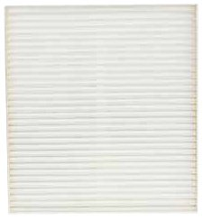 TYC 800024P Mazda Mazda-6 Replacement Cabin Air Filter