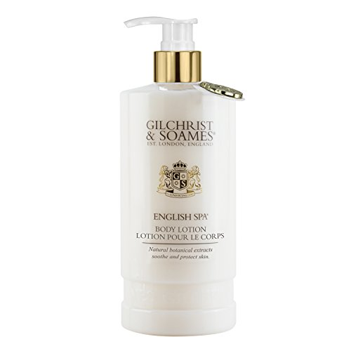 English Spa Vitamin E Body Lotion, 15.5oz