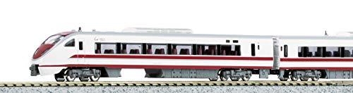 [해외] KATO N게이지 683 계 8000카운터 스노우 래빗 익스프레스 9 양세트 10-810 철도 모형 전철