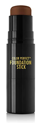 Black Radiance Color Perfect Foundation Stick,Cocoa Bean
