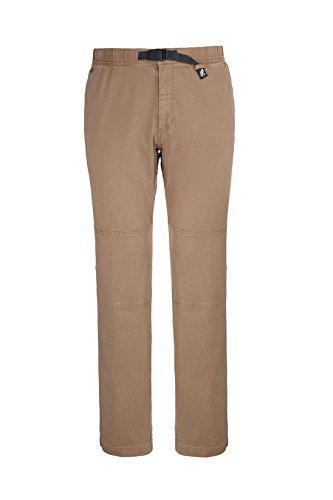 Gramicci Men's Climber G Pants, Caramel Tan, Size 34 x Medium (Pants Gramicci Women)