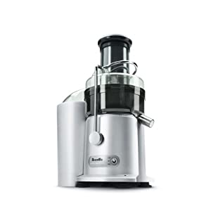 Breville JE98XL Juice Fountain Plus 850-Watt Juice Extractor 31KevWXYeXL