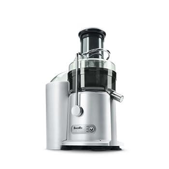 Image of Breville JE98XL Juice Fountain Plus 850-Watt Juice Extractor
