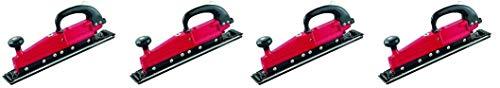 Ingersoll Rand 315 Heavy Duty Air Twin Piston Straight Line Sander - 2-3/4-Inch x 17-1/2-Inch Pad (4-(Pack))