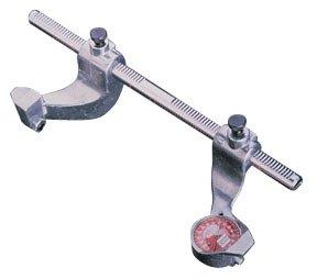 Ammco Brake Drum Micrometer - Range: 6