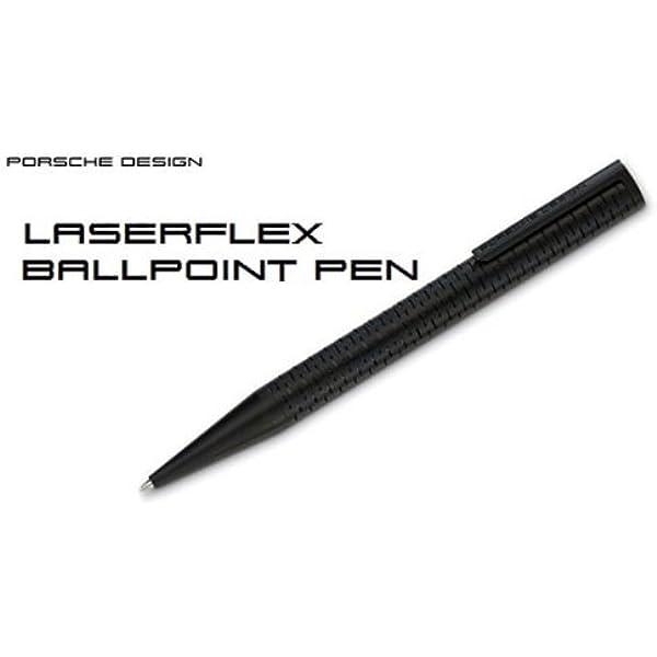 Porsche Design 33911/Pen for Book One Silver