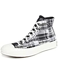 Men's Chuck 70 Twisted Prep High Top Sneakers
