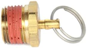 ACDelco 15015331 GM Original Equipment Front Axle Service Reservoir Drain Valve Assembly