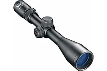 Nikon Buck Master II Scope with BDC Reticle, 4-12 x 40mm