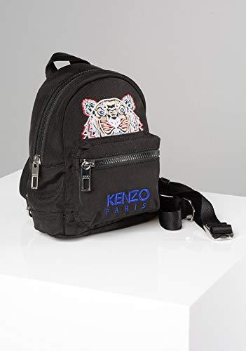 Backpack F20 Canvas in 5SF301 Black Tiger Mini w0zSI6