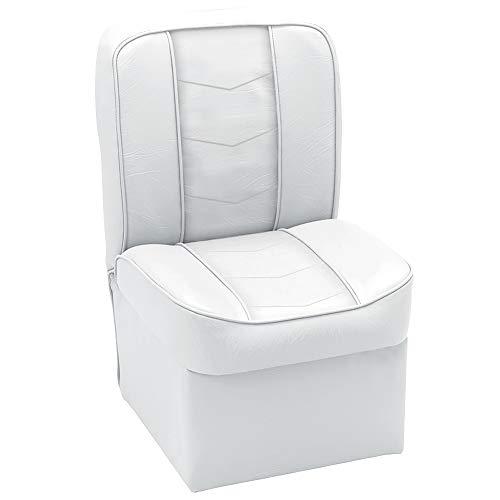 (Overton's Standard Jump Seat White)