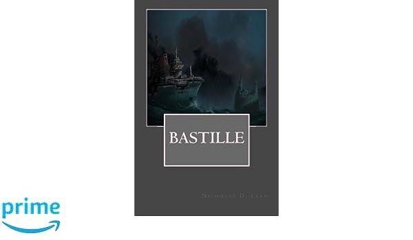 Bastille: Legion of the Damned