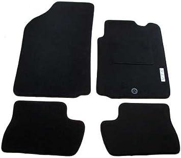 Tailored Made Fitted Car Floor mats CITROEN C2