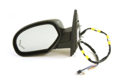 Genuine GM Parts 25831236 Driver Side Mirror Outside Rear View