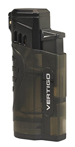 new-vertigo-by-lotus-stinger-4-torch-flames-cigar-cigarette-lighter-charcoal