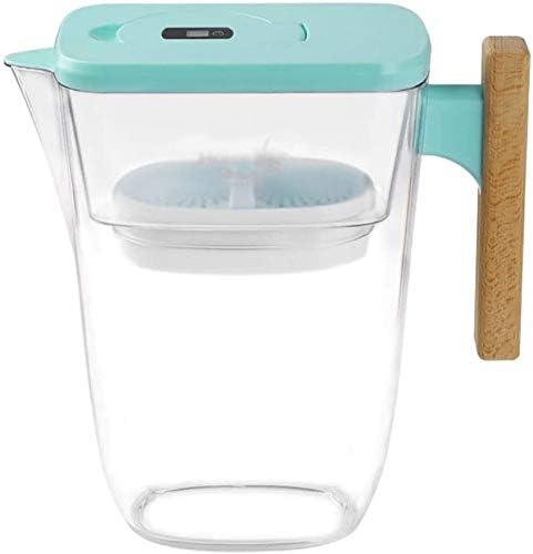 Filtro de agua jarras de filtro Caldera, cocina casera de filtro ...
