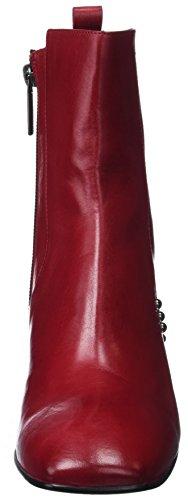 Tequila Pons 7300 Femme f10 Bottes 271 Classiques quintana Rouge Vino aawHr8