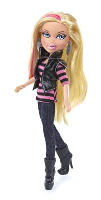 Bratz Bratz All Glammed Up Designer Streaks Cloe from Bratz