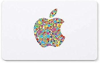 $50 Apple Gift Card + $5.00 in Bounceback Credit