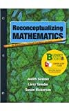 Reconceptualizing Mathematics (Loose Leaf) and Portal Access Card, Sowder, Judith, 1464140596