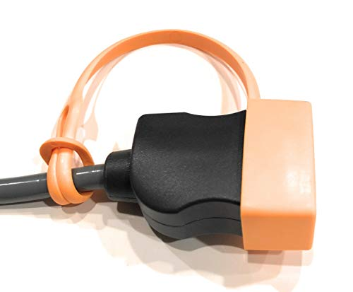 Accessory Cable Cap 3-pack