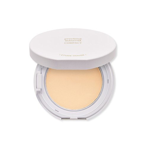 Etude House Precious Mineral Compact SPF30 PA++ 10g (#Beige)