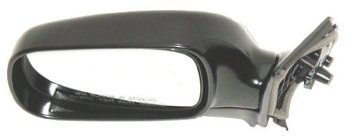 OE Replacement Subaru Legacy Passenger Side Mirror Outside Rear View Partslink Number SU1321105