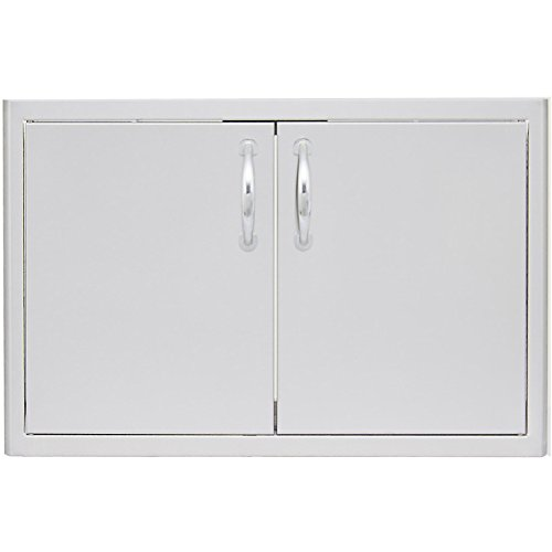 Blaze BLZ-AD32-R Double Access Door, 20.375x30.875-inches by Blaze Outdoor Products