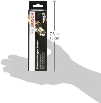 Universal Type Fitment Bosch 15730 Oxygen Sensor