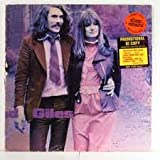 mcdonald & giles LP