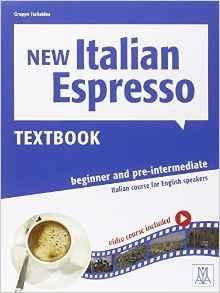 italian book espresso - 8