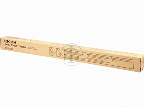 Ricoh 888029 Aficio 240W 470W MP W2400 W3600 W3601 FW240 Gestetner A045 A070 Lanier LW310 LW324 LW326 LW410 LW411 Savin 2400Wd 2404Wd 2406Wd 4700Wd Toner Cartridge (800 gm)