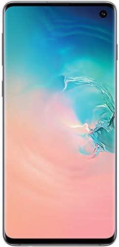 Samsung Galaxy S10 G973U 128GB T-Mobile - Prism White (Renewed)