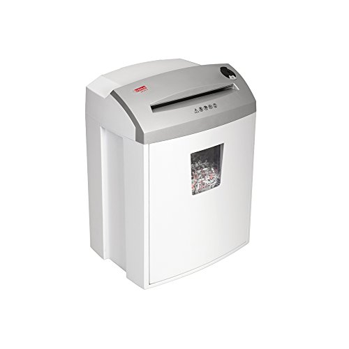 "Intimus 20CC3 5/32"" x 1 1/8"" Cross Cut Shredder"