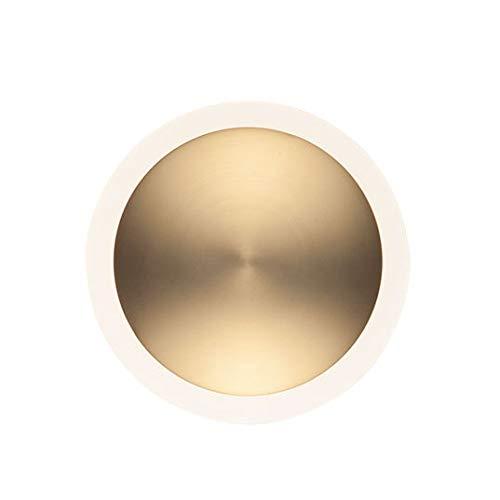 ET2 Lighting E21540-90BKGLD PCB Integrated LED Black/Gold