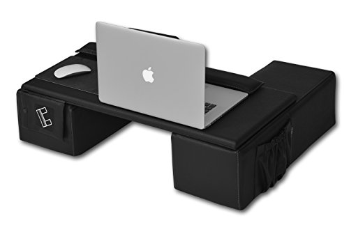 COUCHMASTER Basic (Ergonomic Lapdesk for Notebooks or wireless Equipment, with cushion) … by nerdytec