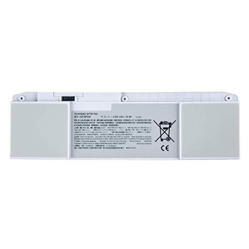 Binger New VGP-BPS30 4050mah/44wh Replacement Laptop Battery for Sony Vaio Svt13117ecs Vgp-bps30 T11 T13 Svt-11 Svt-13 Svt13117ec (Vaio Standard Capacity Battery)