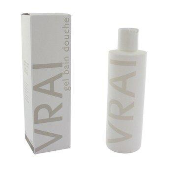 FRAGONARD VRAI (GEL BAIN DOUCHE) SHOWER GEL 250ML ,AUTHENTIC 100% FROM FRANCE , BEAUTYFULL (Gel Douche Body)